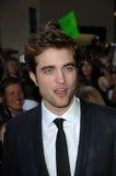 Robert Pattinson. At the 'The Twilight Saga: New Moon' Los Angeles Premiere, Mann Village Theatre, Westwood, Ca. 11-16-09 Stock Photos