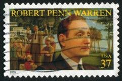 Robert Penn Waren lizenzfreie stockfotos