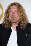 Robert Plant Stock Photo