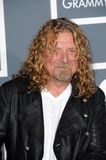 Robert Plant Royalty Free Stock Photo
