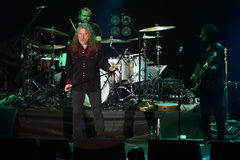 Robert Plant Stockbilder