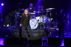 Robert Plant Royalty-vrije Stock Fotografie