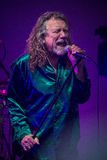 Robert Plant Royalty Free Stock Photos