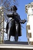 Robert Raikes Statue in London Stock Photo