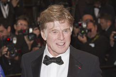 Robert Redford Stock Image