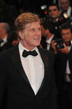 Robert Redford stock photo