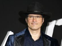Robert Rodriguez fotografie stock