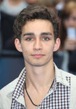 Robert Sheehan Stock Images