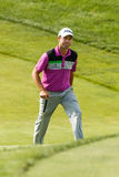 Robert Streb at the Memorial Tournament Stock Images