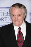 Robert Vaughn Royalty Free Stock Photo