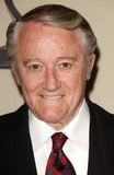 Robert Vaughn. At the Another Opening, Another Show: A Celebration Of TV Theme Music presented by ATAS. The Leonard H. Goldenson Theater, North Hollywood, CA Royalty Free Stock Photos
