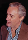 Robert Vaughn Royalty Free Stock Photography