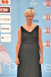 Roberta Pinotti al Giffoni Film Festival 2015 Stock Images