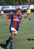 Roberto Baggio Fotografía de archivo