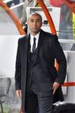 Roberto Di Matteo Stock Photos