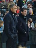 Roberto Mancini Royalty Free Stock Images