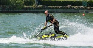Free Roberto Mariani Jet-ski Stock Photography - 30711512