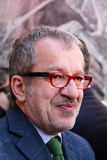 Roberto Maroni Royalty Free Stock Photography