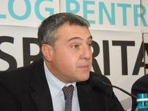 Roberto Musneci Immagini Stock