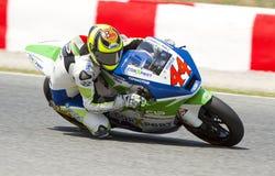 Roberto Rolfo racing Stock Images