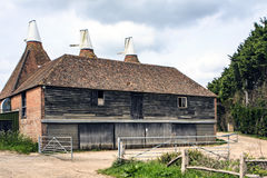 Robertsbridge, Sussex, Engeland, Groot-Brittannië stock afbeelding