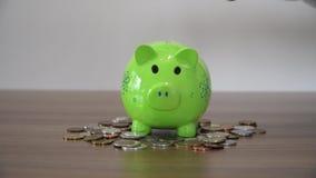 Robić pieniądze dla przyszłości zbiory