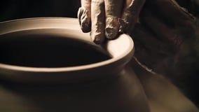 Robić pottery zbiory wideo
