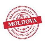 Robić w Moldova, premii ilości majcher Obrazy Royalty Free