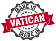 robić w Watykańskiej foce ilustracji