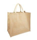Robić zakupy Wyplatającą torbę XXL Fotografia Stock