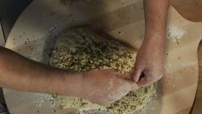 Robić zdrowemu chlebowi zdjęcie wideo