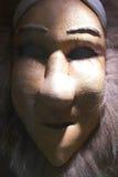 robiłem zdjęcia terenów jukonu maska Zdjęcia Stock