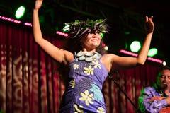 Robi Kahakalau Royalty Free Stock Images