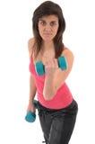 robi kobiety ćwiczenie sprawność fizyczna zdjęcia stock