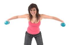 robi kobiety ćwiczenie sprawność fizyczna fotografia royalty free