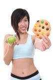 robi kobiety wyborowa dieta Obrazy Royalty Free