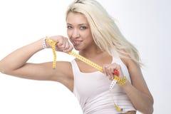 robi sport kobiety Fotografia Stock