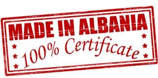 Robić w Albania Obrazy Royalty Free