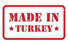 Robić w Turcja Obraz Royalty Free