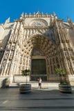 Robić wspominkom w Seville, Hiszpania Fotografia Royalty Free