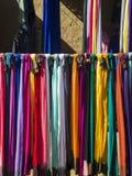 Robić zakupy w Maroko Zdjęcie Stock