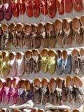 Robić zakupy w Maroko Obrazy Stock