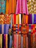 Robić zakupy w Maroko Obraz Stock