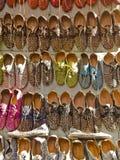 Robić zakupy w Maroko Fotografia Royalty Free