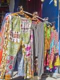 Robić zakupy w Maroko Zdjęcie Royalty Free