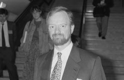 Robin Cook Stock Photos