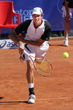 ROBIN HAASE, ATP TENNIS PLAYER Stock Photos