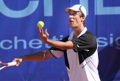 ROBIN HAASE, ATP-TENNIS-SPIELER Stockfotos