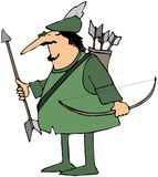 Robin Hood Stock Images