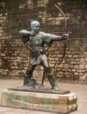 Robin Hood  Royaltyfri Foto